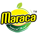logo maraca fruits